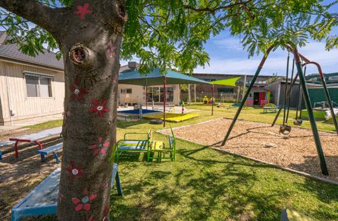 Keysborough Freedom Club Childcare Swings