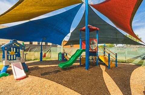 Keysborough Childcare Playround