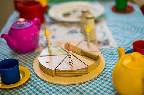 Keysborough Childcare